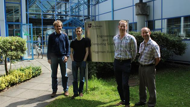 Dong Energy To Support Phd Research At Durham University